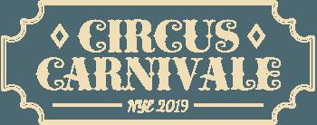 Circus Carnivale Logo